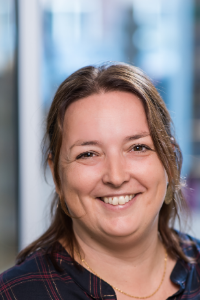 Liesbeth Lourens-van Ommen