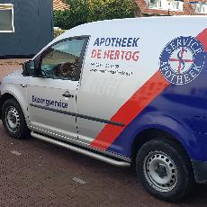 Verandering hulpmiddelen per 2021 bij  De Friesland Zorgverzekeraar en  Zilveren Kruis