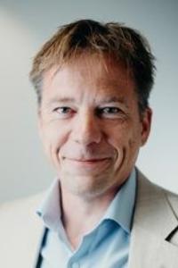 Bart van der Arend