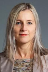 Chantal Raaijmakers (Farmaceutisch consulent)