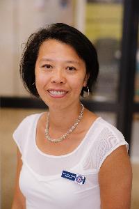 Mw. S.L.  (Sue Ling) Wong, openbaar apotheker