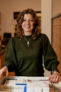 Suzan Woltermann