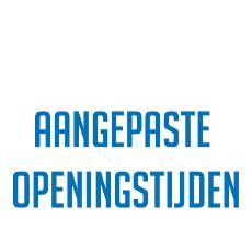 Feestdagen 2021           Service apotheek Boxmeer isgesloten op: