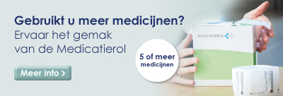 Medicatierol