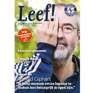 Lees Leef!-magazine 108