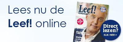 Lees nu de Leef! online