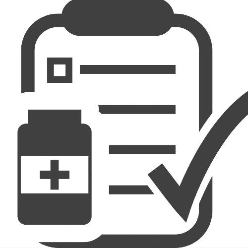 Herhaalmedicatie bestellen