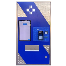 Pharmaself 24-uurs afhaalautomaat