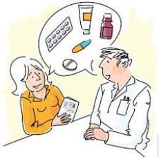 Medicatieoverzicht online