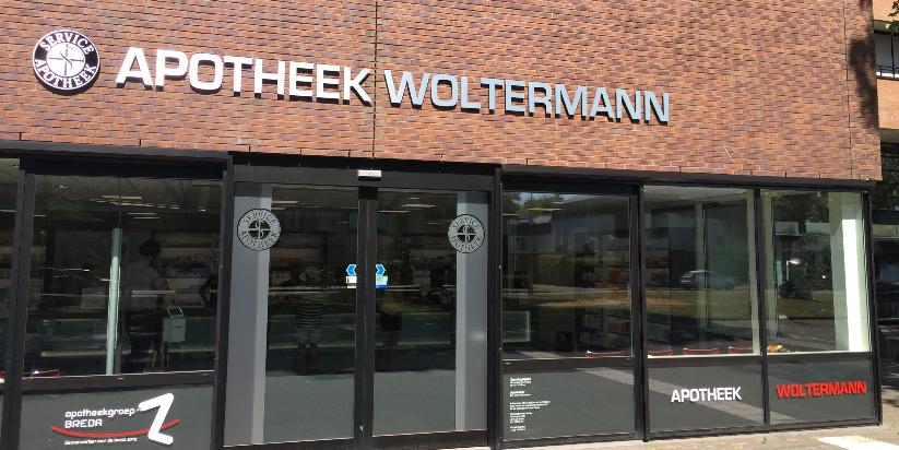 Apotheek Woltermann