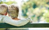 Een partner met COPD