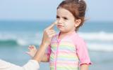 Veilig in de zon voor kinderen