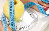Lichamelijke gevolgen van eetstoornissen