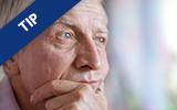 Vijf vragen over depressie bij ouderen