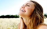 Huidverzorging voor de gevoelige huid