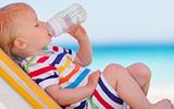 Insectenbeten bij baby's en jonge kinderen