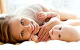 Tips bij de drie meest voorkomende babykwaaltjes