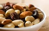 Pinda-allergie en notenallergie