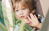 Reisziekte bij kinderen