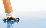 Beginnen met roken voorkomen