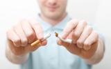 Stoppen met roken en niet dik worden