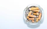 Stappenplan stoppen met roken