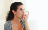 Uitgaan met astma