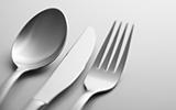 Zelfstandig uw maaltijden eten